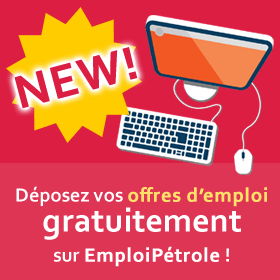 Emploi-Pétrole